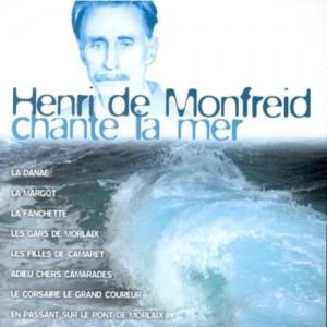 Monfreid CD