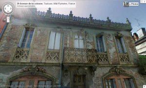 Maison giscard google 2