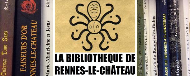 La Bibliothèque de Rennes-le-Château