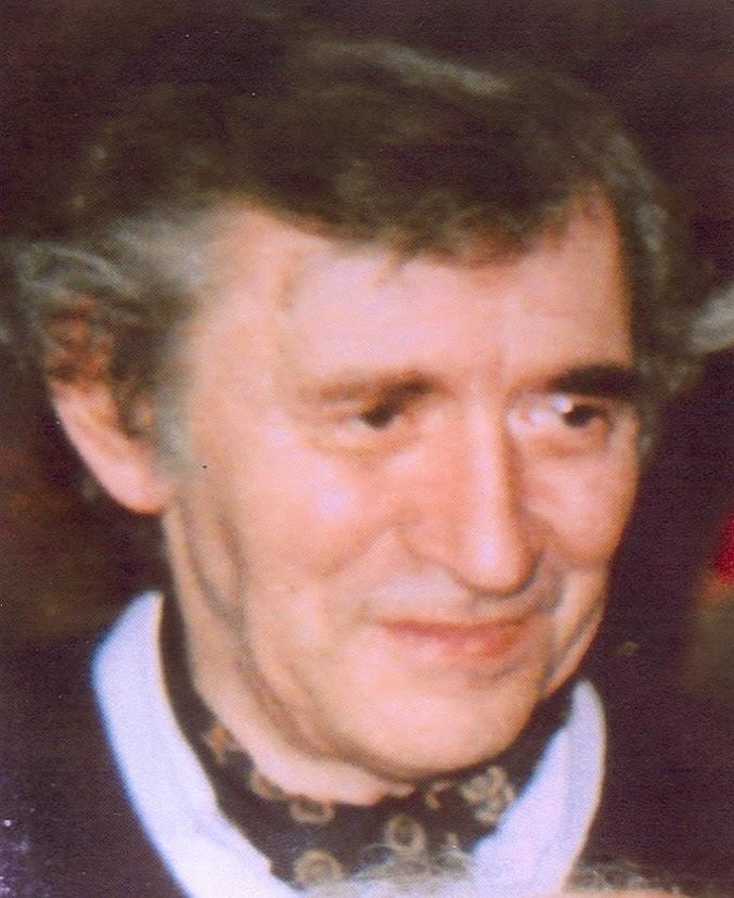Philippe de Cherisey