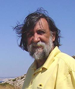 Daniel Duges portrait